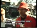 Capture de la vidéo Ll Cool J Interview Queens 1986 - Old School Hip-Hop 1986
