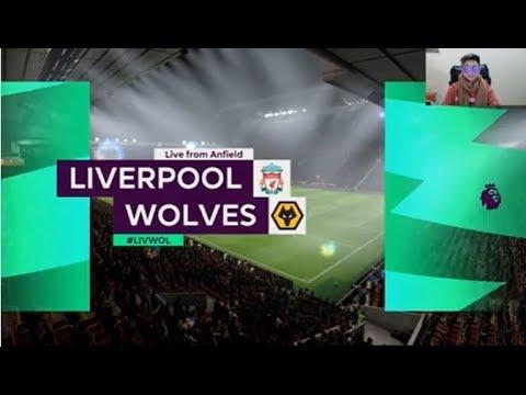 Fifa 20 Gameplay  | LіivеrрооI vs WоIlvеs