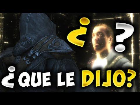 ¿QUÉ DIJO EZIO A DESMOND en el FINAL de Assassin's Creed REVELATIONS? - RAFITI thumbnail