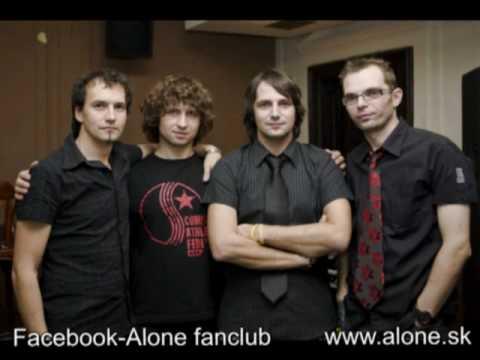 Alone-Strašne mi chýbaš