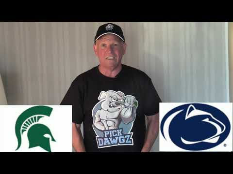 Michigan State vs Penn State 3/3/20 Free College Basketball Pick and Prediction CBB Betting Tips