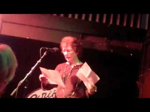 Barbara McDonald » First Draught.m4v