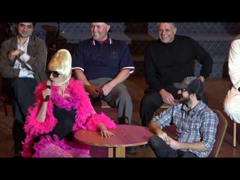 """Speed Dating"" Manuela Horn & Mr. Big - Karneval auf der Reeperbahn - AKG - 2017 Season"