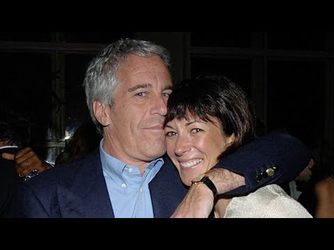 Download Inside 'Epstein's Shadow: Ghislaine Maxwell' on Peacock