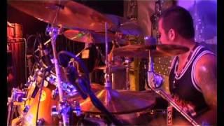 Rare Shadows Fall 2003  Download Donnington Festival Metal Hammer awards