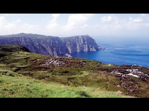 Test Drive a Tour Guide: Ireland and Scotland