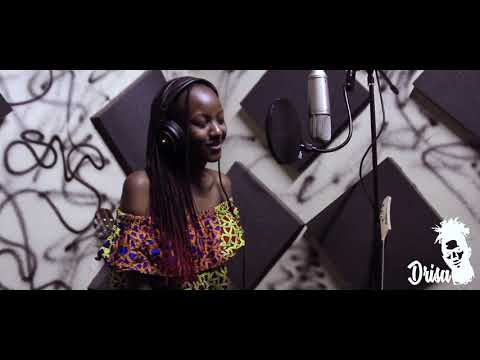 Suh Different By Patoranking| | Cover By Wambui Katee