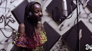 Suh different by patoranking    Cover By Wambui Katee
