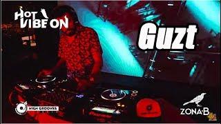 G U Z T (Dj Set)   Benedicto Lounge Vol.3