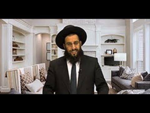 הבית היהודי - חלק ב | הרצאה שכל זוג חייב לשמוע | חינוך ילדים | הרב רביד נגר