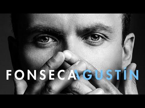 Fonseca - Cuando Llego A Casa (Audio Cover)   Agustín - 10