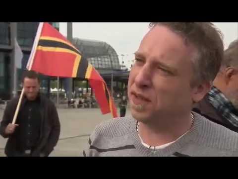 Antisemitismus in Europa. Von ARTE- WDR nicht gewünschte Doku.