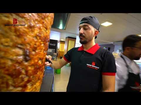 Baskent Restaurant Menden Reklam