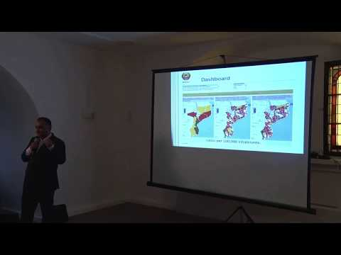 PCM17: Using a BI tool to improve the management of health data in Mozambique