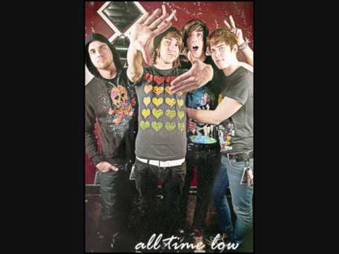 Umbrella~ All The Time Low (With Lyrics)