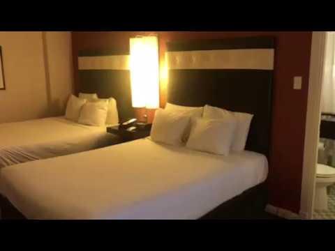 Deca Hotel Liquidation Sale / ICL Double Queen Bedroom