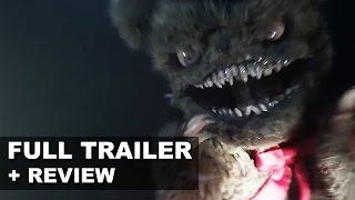 Video Krampus 2015 Official Trailer + Trailer Review : Beyond The Trailer download MP3, 3GP, MP4, WEBM, AVI, FLV Agustus 2018