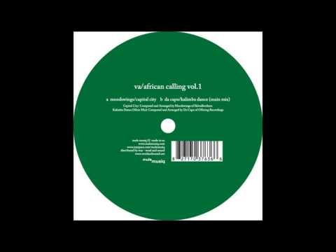 Da Capo - Kalimba Dance(Main Mix)