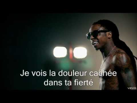 Lil Wayne - Mirror ft. Bruno Mars [Traduction en Français]