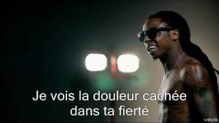 Download Lil Wayne - Mirror ft. Bruno Mars [Traduction en Français] Mp3 and Videos