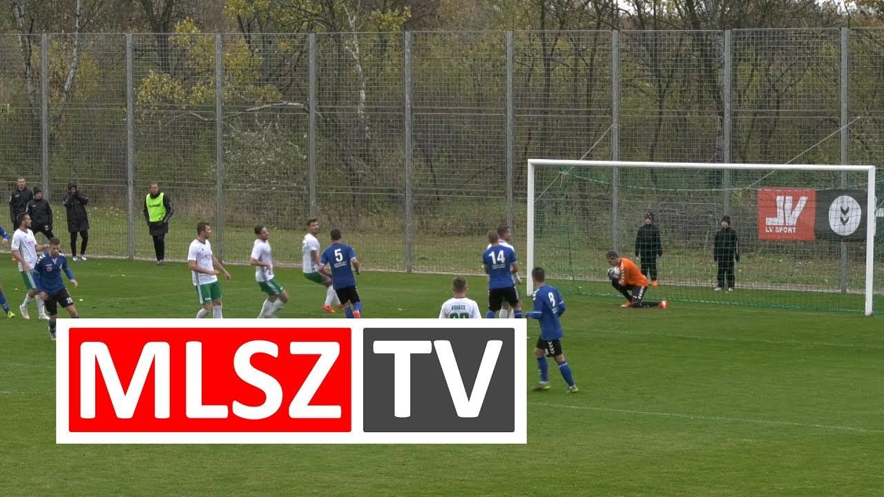 Szeged 2011-Grosics Akad. - WKW ETO FC Győr |0-0 (0-0) | Merkantil Bank Liga NB II.| 15. forduló |