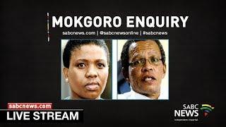 Justice Mokgoro Enquiry, 21 February 2019