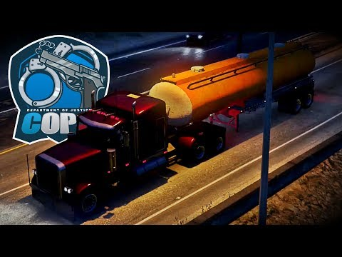 DOJ #42 [CIV] | ASLEEP AT THE WHEEL | GTA 5 Roleplay