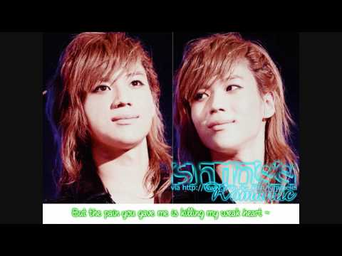 SHINee - Romantic (ENG SUB)