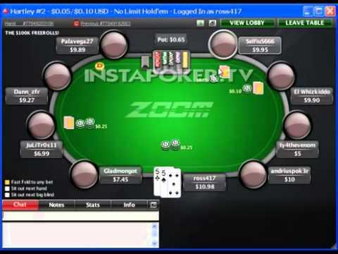 Постоянный заработок на PokerStars (Стратегия)