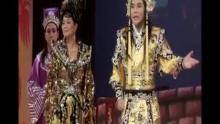 Trích đoạn hồ quảng Võ Tắc Thiên  - Ngọc Huyền - Linh Tâm - Mai Thế Hiệp