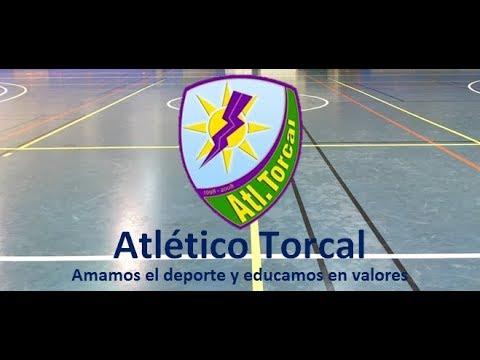 20 enero 2018. Atlético Torcal Vs CD Victoria Kent
