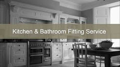 Isle of Wight Kitchen Fitters - Isle of Wight Property Maintenance