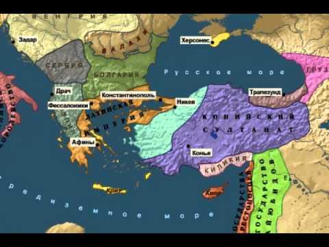 История зовоеваний арабов