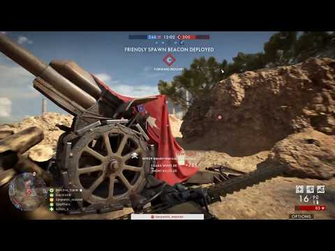 """ Serpents_master "" #HACKER #Battlefield 1 #PC #Europe #64Conquest #Achi Baba"
