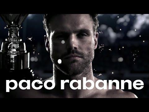 INVICTUS AQUA / The Film 40s / Paco Rabanne