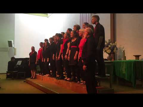 Viva la Viva  Geelong Youth Choir