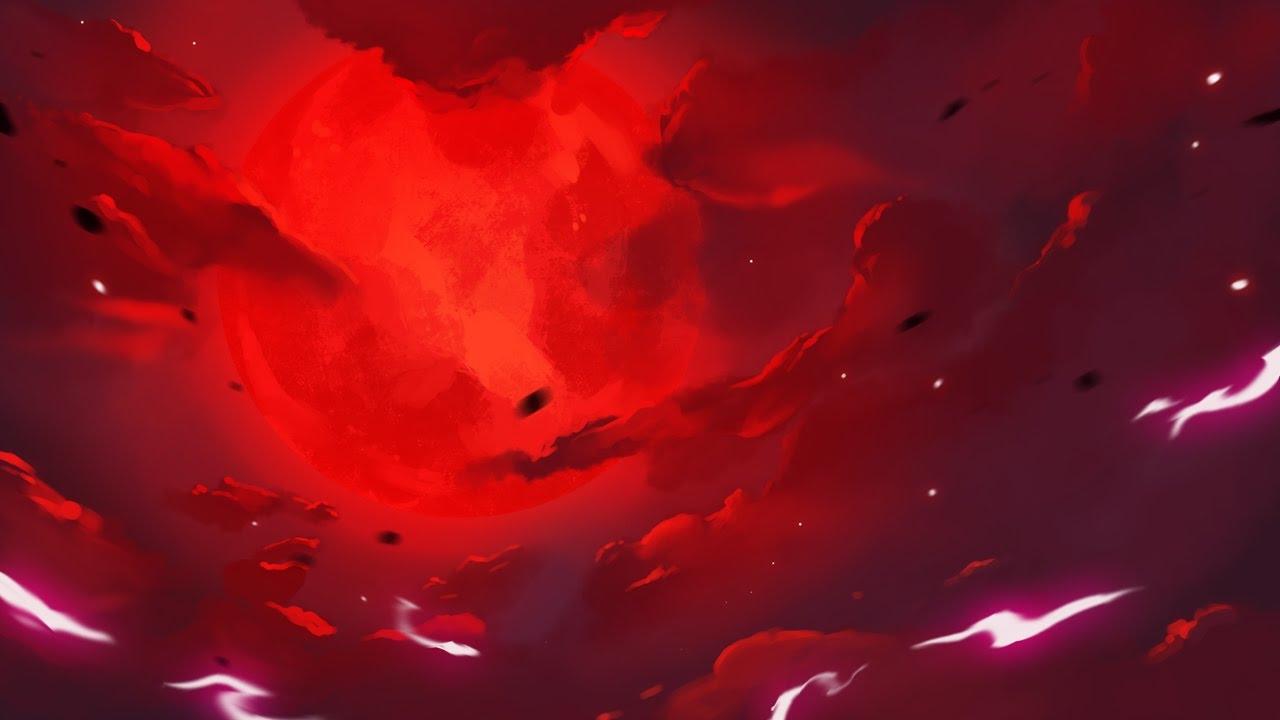 red moon cycle zelda - photo #25