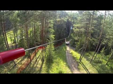 Road Trip Through Northern-Estonia [Part I]