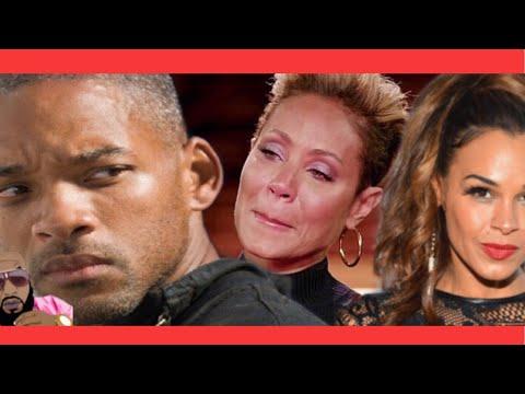 Will Smith Chooses His Baby Mama Over Jada Pinkett Smith...AGAIN!
