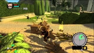 Naughty Bear: Panic in Paradise Walkthrough - Part 1 - ITS BACK! :D