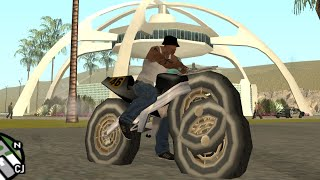 Starter Save-Part 10-The Chain Game 100 Mod-GTA San Andreas PC-complete walkthrough-achieving ??.??%