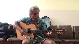 А Мы Не Ангелы,Парень-guitar cover Garri Pat