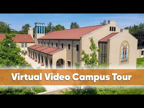 Lourdes University Video Campus Tour