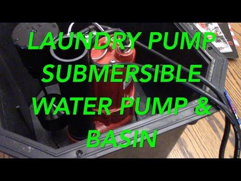 Laundry Room Plumbing and Repair in Melissa
