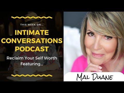 Mal Duane   Intimate Conversations Podcast   Allana Pratt, Intimacy Expert