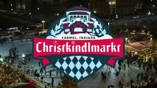 Carmel Christkindlmarkt: A Day at the Market