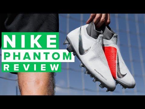Nike Phantom Vision Elite Review New Nike Football Boots