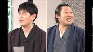 祇園笑者 博多大吉×ロバート 秋山 大吉『3年目で売れたでしょう?』『...