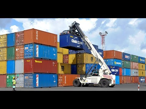 CUSTOMS: NCS CLEARS OVER 1,000 CONTAINERS AT APAPA PORT
