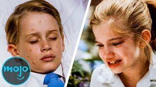 Top 10 Depressing Kids Movies